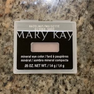 Mary Kay Mineral Eye Color in Hazelnut